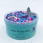 Under The Sea Mermaid Slime