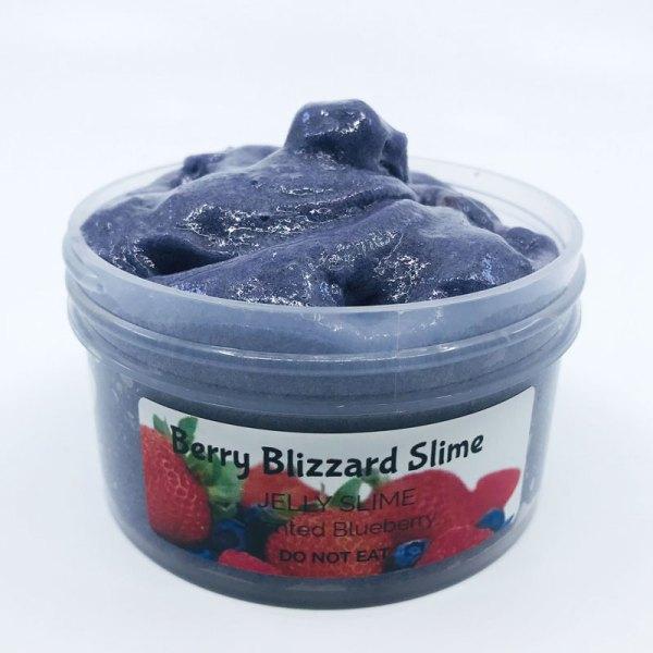 Berry Blizzard slime