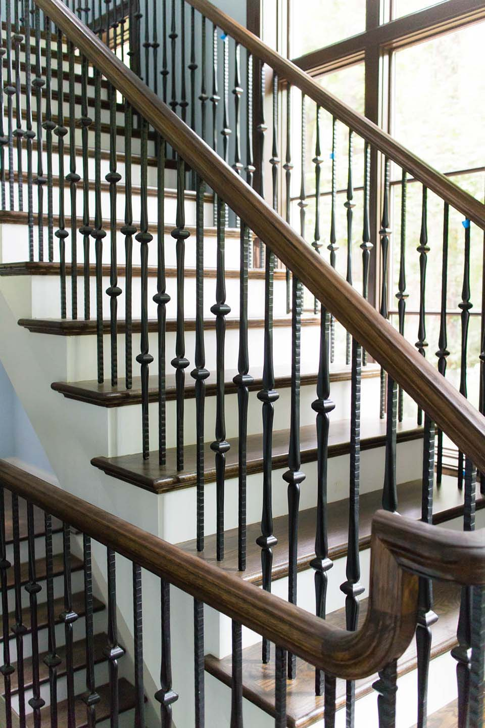 Popular Stairs Design Custom Staircases Southern