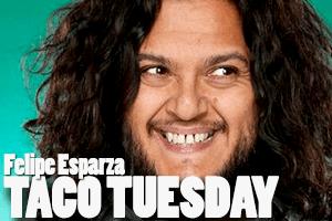 """Felipe Esparza """"Taco Tuesday"""" Song"""