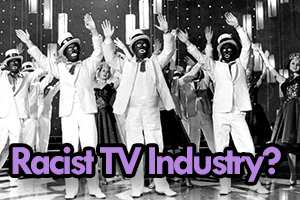 Race and Culture Bias in the TV Industry