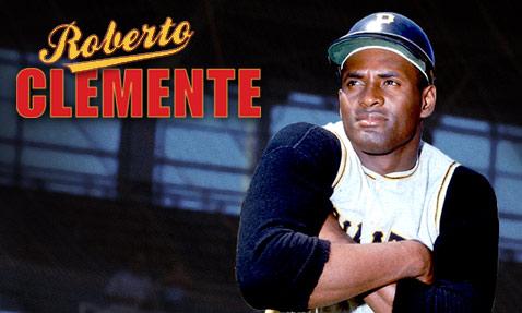 Roberto Clemente Movie COMING SOON