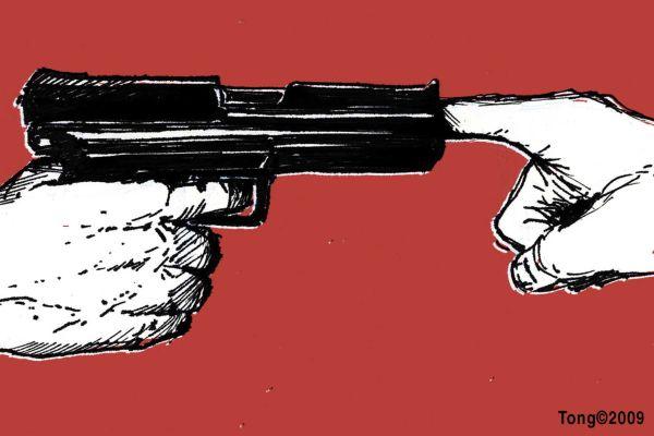 The Gun Control Alternative [Podcast]