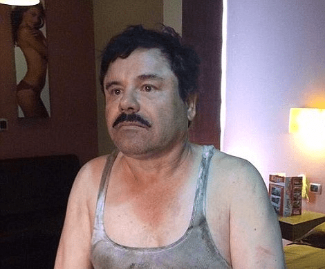 El Chapo Gets Caught, Trump Talks, Is it Gay? Game – The Keu Reyes Project Podcast – Jan 8, 2016