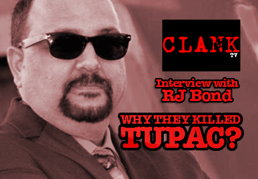 Who Killed Tupac and WHY? – Interview with RJ Bond – Expert on Tupac Shakur's Murder