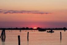 L'inizio - Simone Marcato | Sezione Parco del Delta del Po - 1° PREMIO
