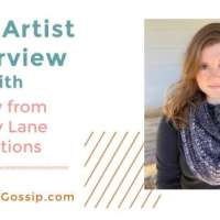 Craft Artist Interview With Nicky Avery