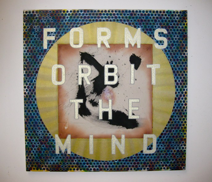Forms Orbit the Mind 2010