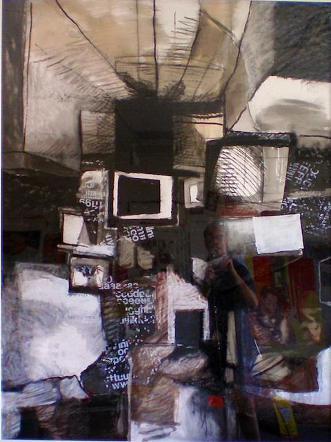 TV's in Corridors