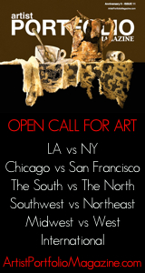 Open Call for Art