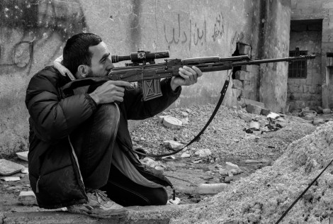 Title:SYRIAN Conflict # 4 Medium:Photography Size:50 x 70 cm