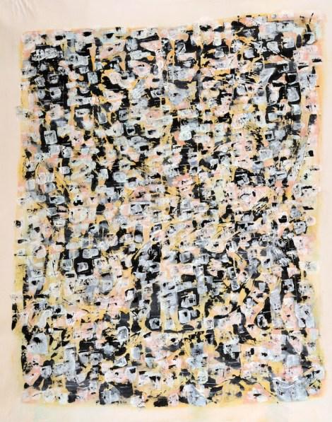 Title:Sasha Medium: Acrylic on canvas Size: 125x104