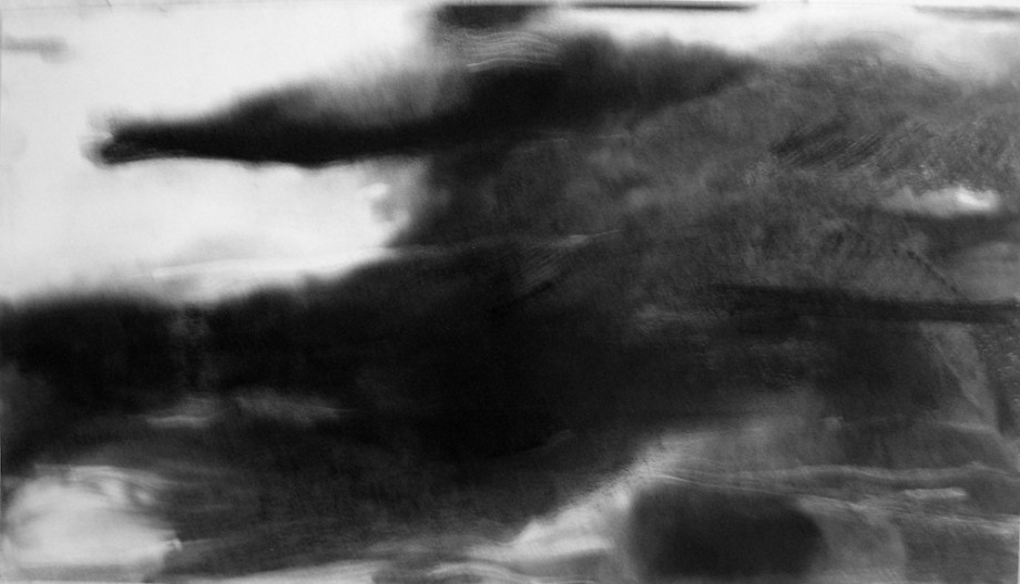 Title:untitled Medium:charcoal on paper Size:42 x 74 cms