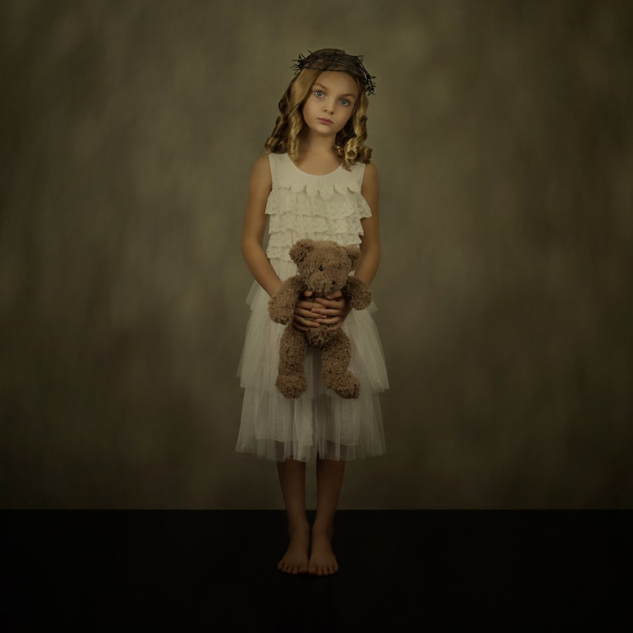 Title:Innocence Lost Medium:	Photography Size:	2000px by 2000px