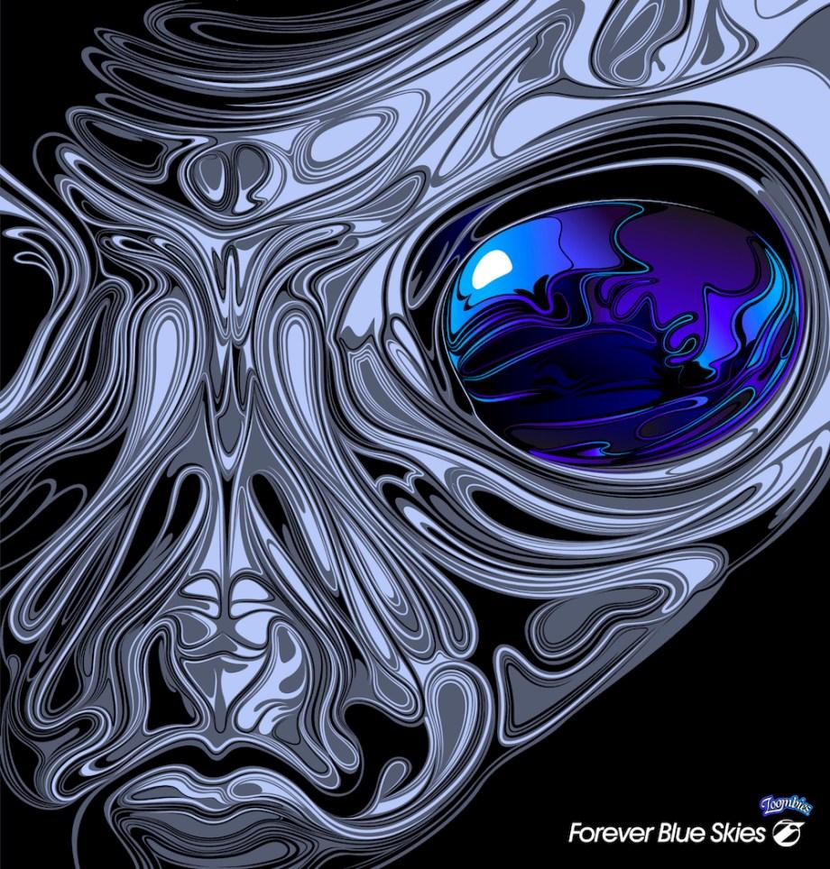 Title:Encrypted Medium:Digital Art Size:1908x2000