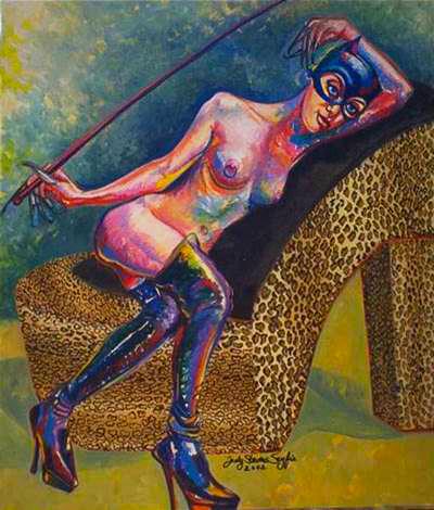 "Title:Next Medium:Oil on Canvas Size:18"" x 24"""