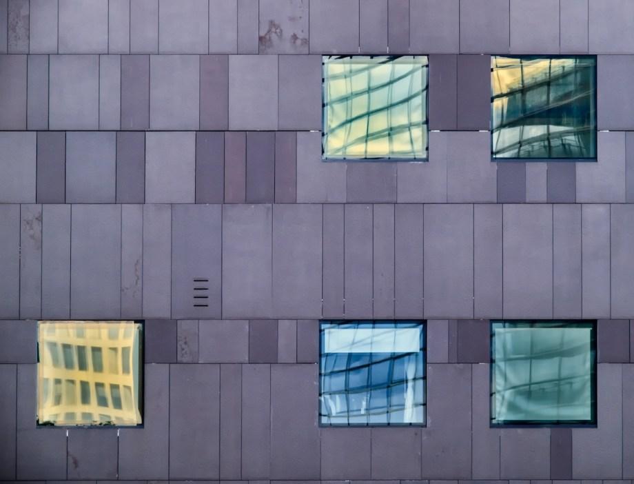 Title:5 windows Medium: digital photo Size: 30x40