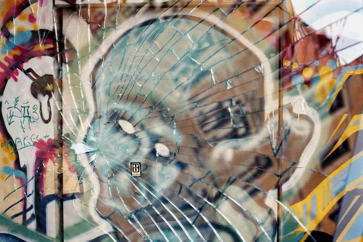 Title: Outlander Medium: Photography Size: 45x30 cm.