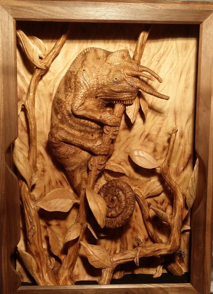 Title Methodical Behavior Medium Wood Size 17x11.5x4