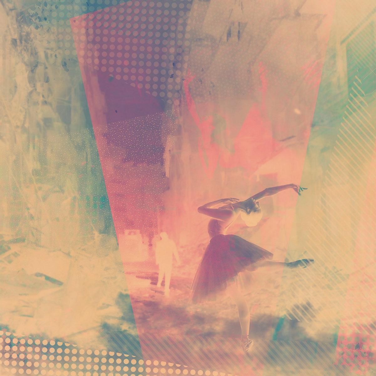 "Title Syria Medium Digital Art Size 14"" x 14"""