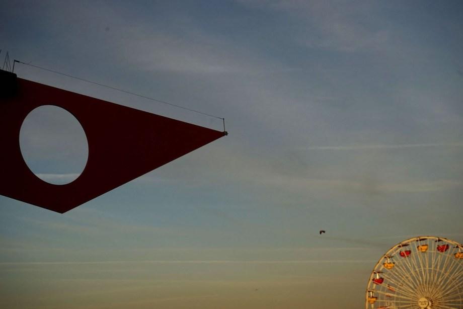 "Title Circle Ferris Medium Photography Size 17x22"""