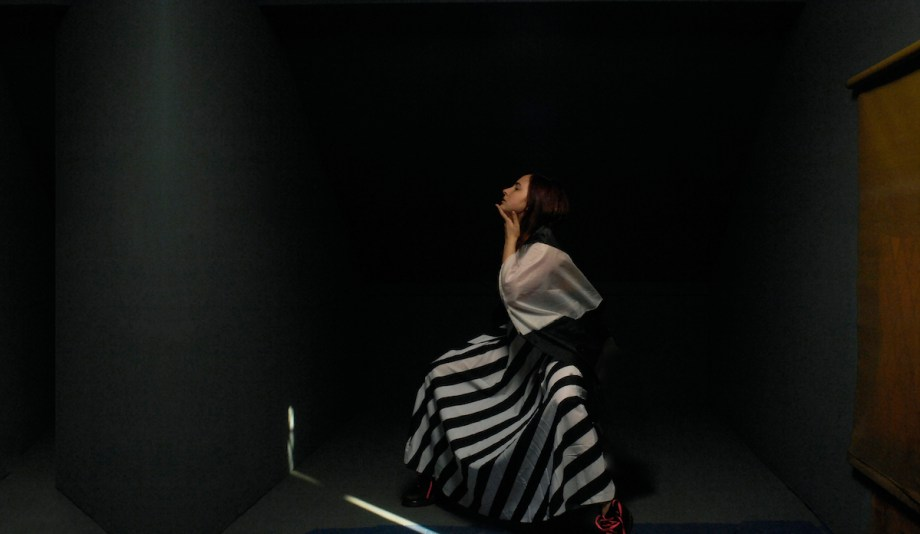 Title Portrait of Sienna Medium digital photo Size 16X20