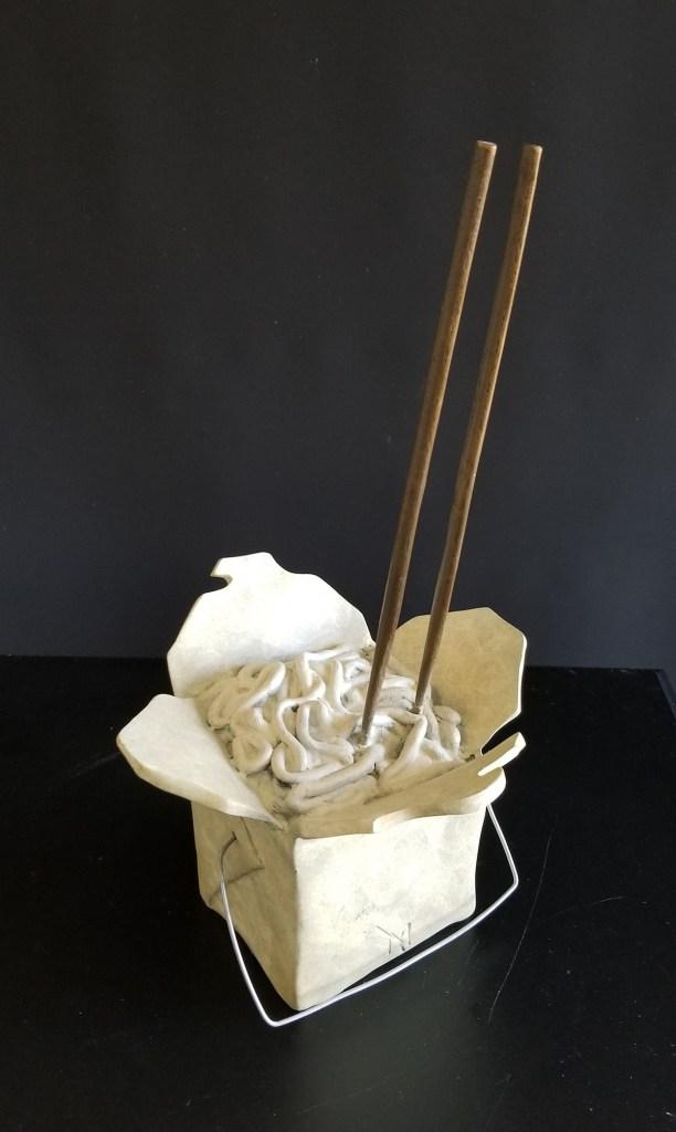 Addd Student & Stir Medium bronze Size 12x7x6