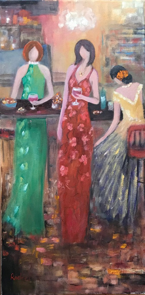 """Girls Night Out_ 2 