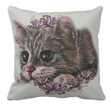 drawing_of_kitten_as_cat_with_lilies_on_blanket_throw_pillow-r8cad1b0d265c447cac83588c330a251d_6s309_8byvr_1024