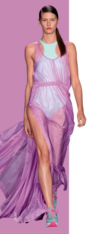 What to wear with Lilac color