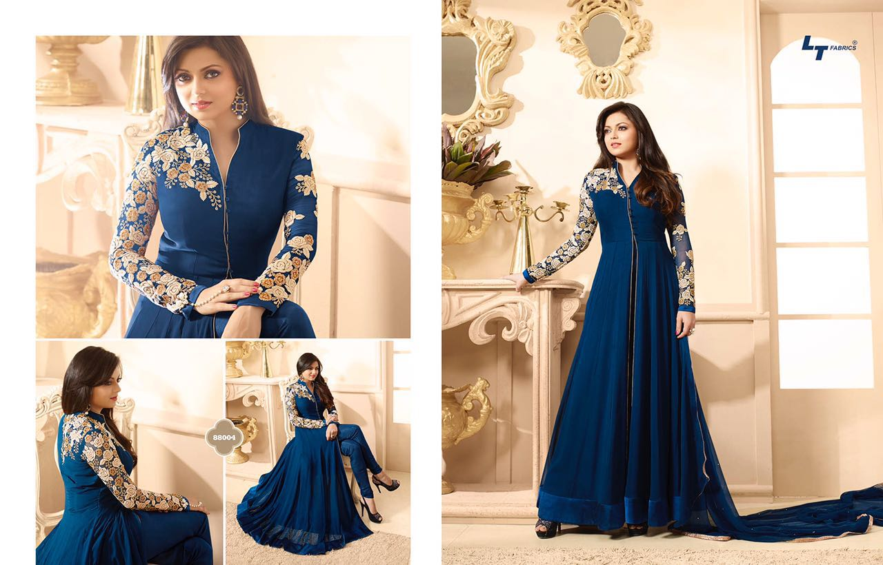 LT Original Salwar Suits Design 88004