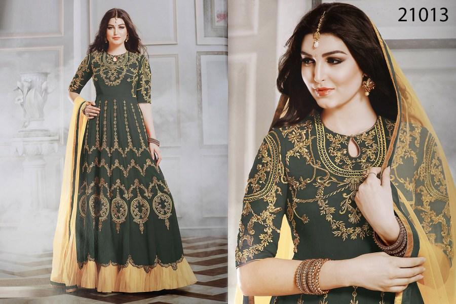 Long Anarkali Suits Design no Apeksha v2 21013
