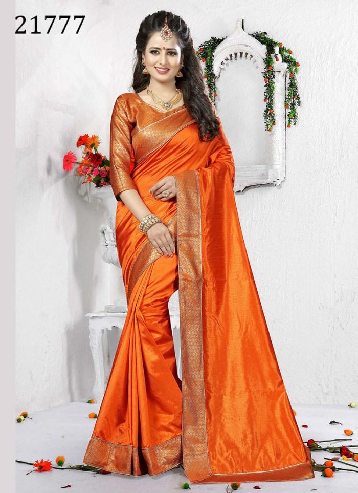 Art Silk Saree Riana 21777   Occassional Wear for Ladies
