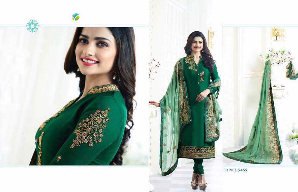 Maharani Salwar Suits 5466 A