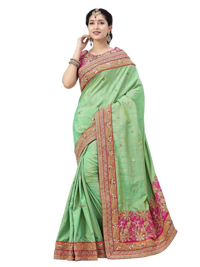 Sonakshi Designer Saree SCB1108