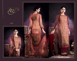 Kimora Dress Material Heer Series 13