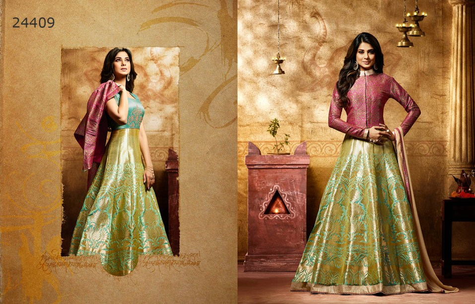 Extreme vol 2 by Mugdha Designer Suits