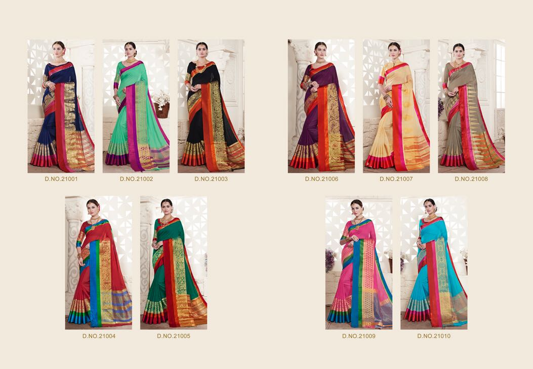 Shop LT Fabric Handloom Silk Sarees Online