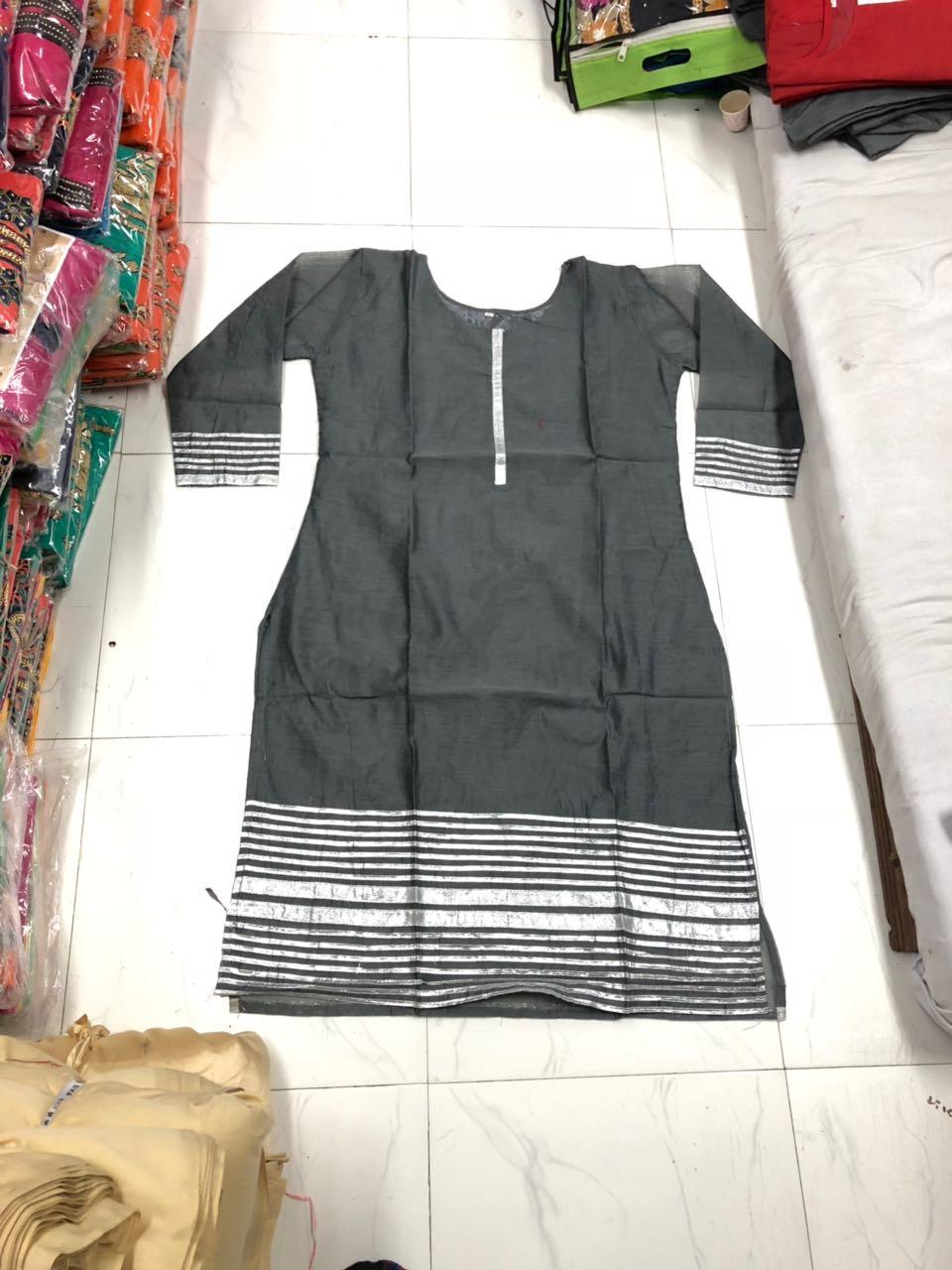 Gulaboo vol 1-2 Sharara Dress