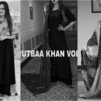 Shop 48+ Best Rutbaa Khan Palazoo Suits Online