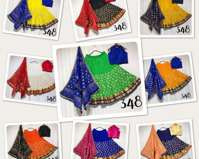 Shop Navratri Ghagra Choli ADS Collection Online