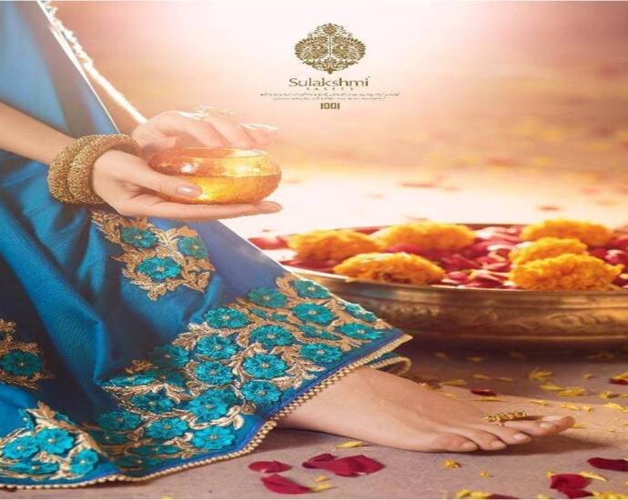 Indian Wedding Sarees Sulakshmi Samyukta