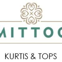 Shop Kurtis & Tops MITTOO Fashion Online