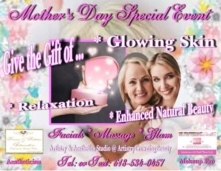 Mother's Day Special Event