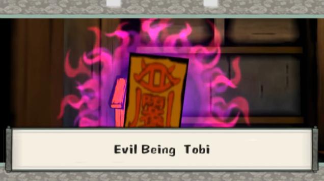 Tobi Intro