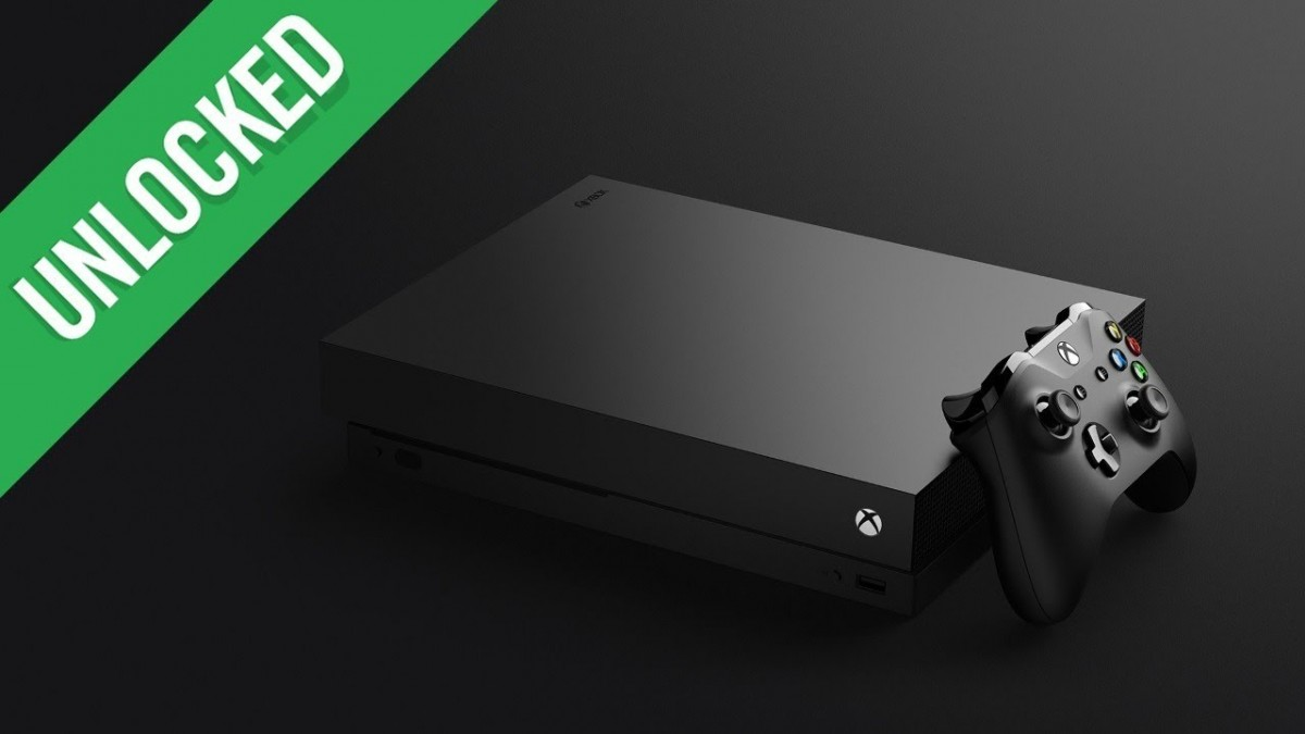 Xbox One Xs Impressive Benchmarks Unlocked 304 Artistry In Games