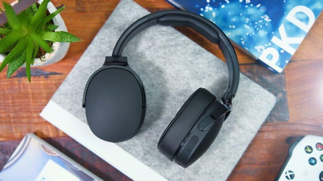 Skullcandy Hesh 3 Wireless Headphones Review Artistry