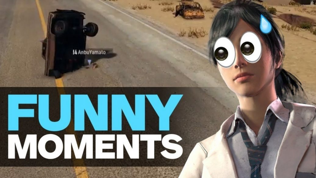 PUBG Funny Moments Ep 1 Artistry In Games