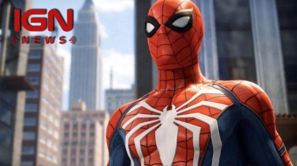 Marvel's Spider-Man Features Unlockable Suits, No ...