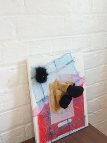 Image from Louise Keen's studio.